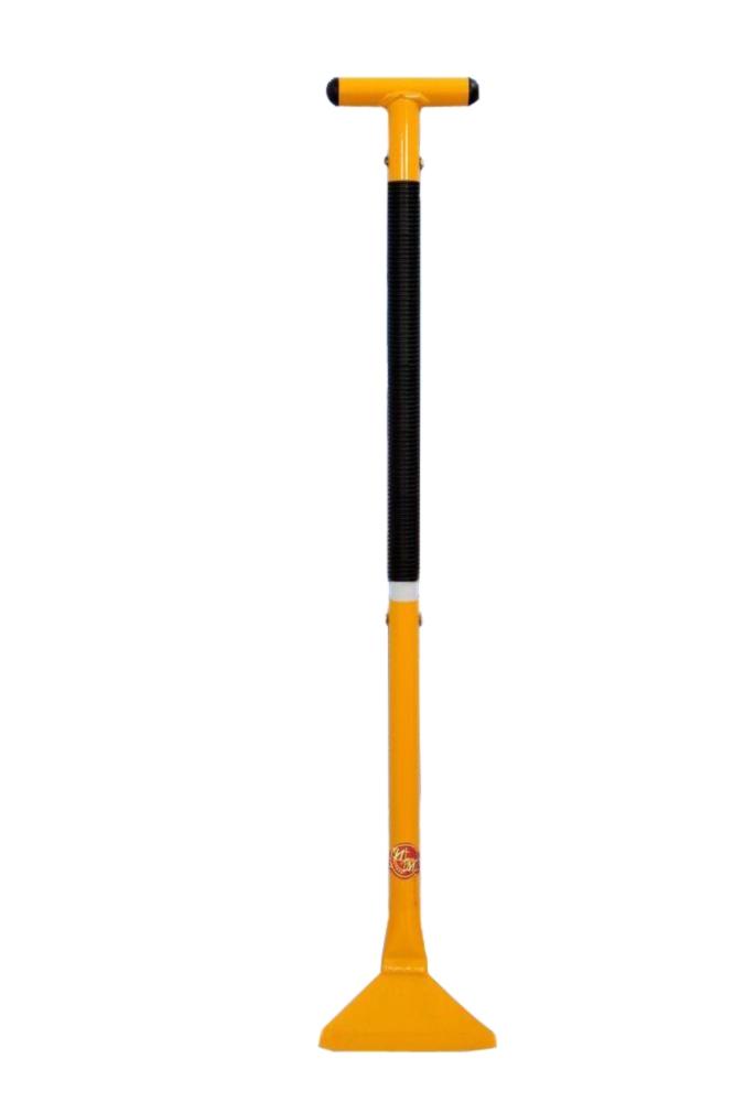 Ледоруб Торнадика, легкий с ручкой купить с доставкой: выгодная цена на ледоруб Торнадо