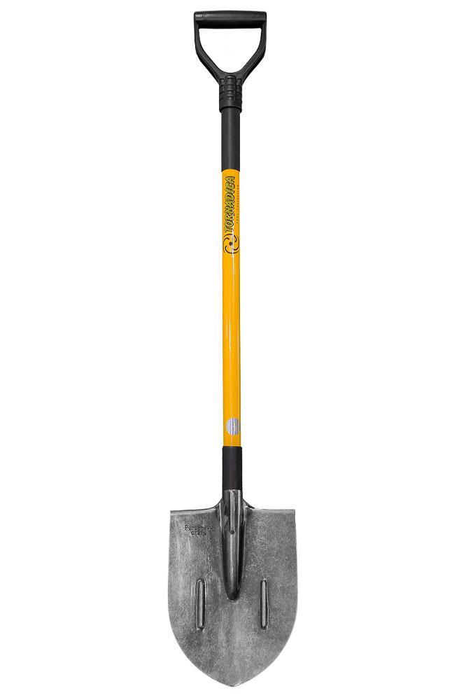 Лопата Торнадика садовая купить недорого: низкая цена на штыковую лопату Торнадо из рельсовой стали